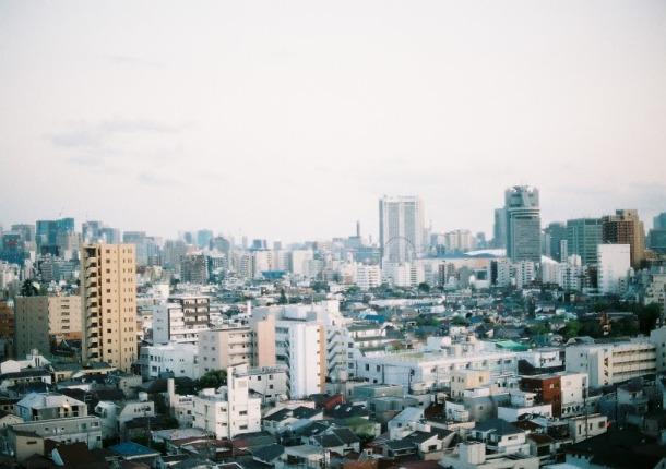 Vue de Tokyo2