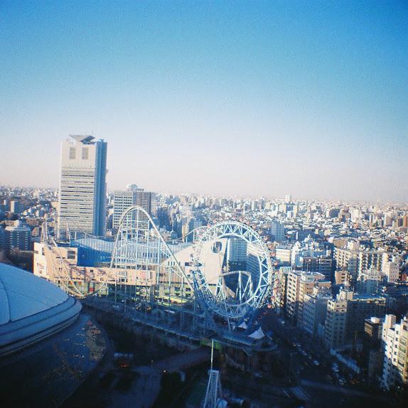 Vue de Tokyo3