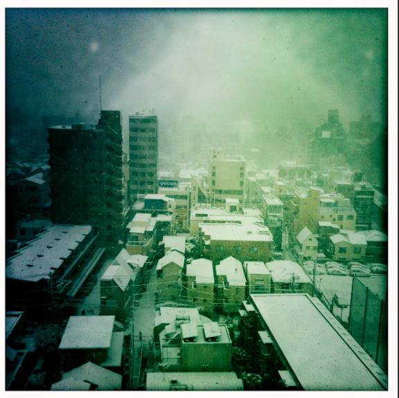 Vue de Tokyo4