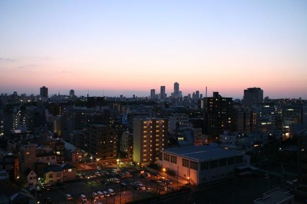Vue de Tokyo6